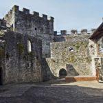 Xornadas de historia medieval no castelo