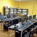 Cesión de ordenadores do Concello ás entidades asociativas
