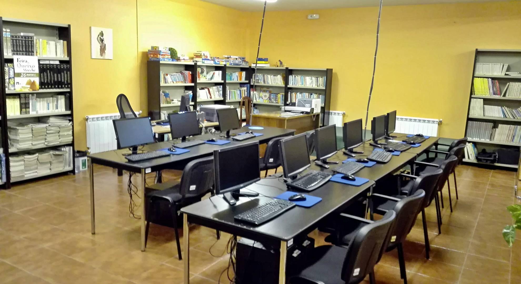 Aula TIC