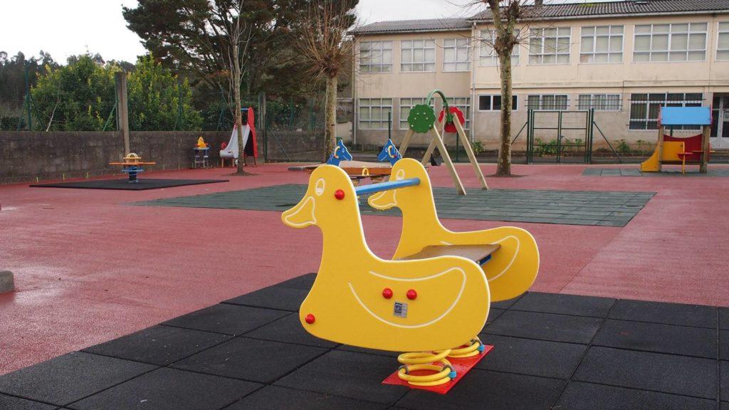 O Concello solicítalle a Educación o desdobramento da aula de infantil no CEIP San Ramón