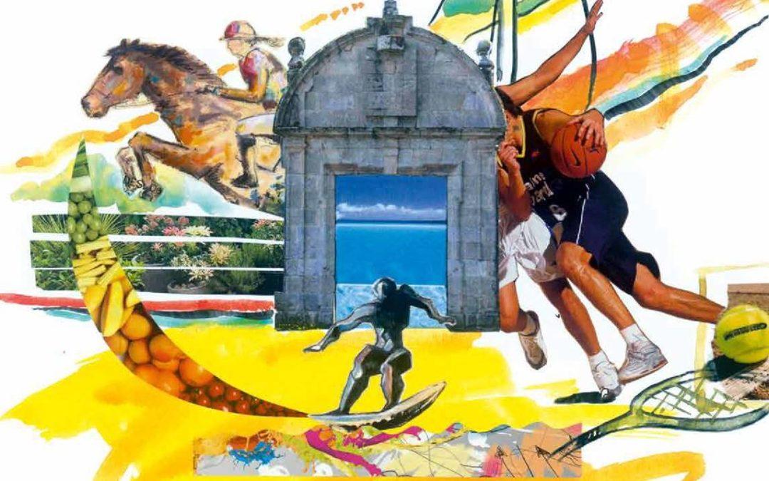 Campamentos deportivos Deputación da Coruña 2017
