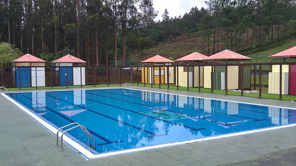 Axuda para o servizo de socorrismo da piscina municipal