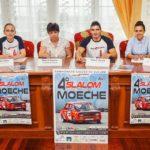 Presentación oficial do 4º Slalom Concello de Moeche