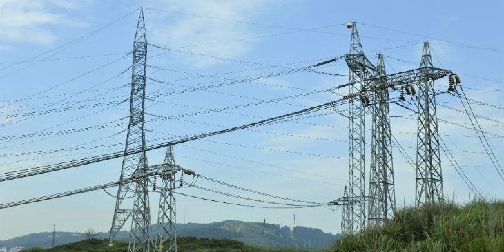 Interrupción programada do subministro eléctrico en Santa Cruz
