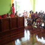 Moeche opta ao Selo de recoñecemento de Concello Amigo da Infancia-Unicef