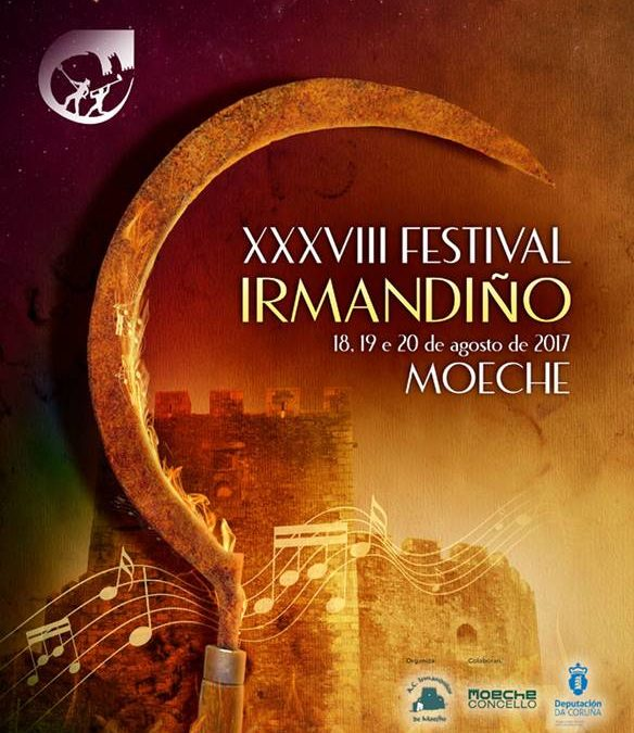 XXXVIII Festival Irmandiño