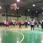 Escolas deportivas municipais 2017/18