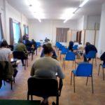 Resultados bolsa de emprego do Centro de Interpretación Castelo de Moeche