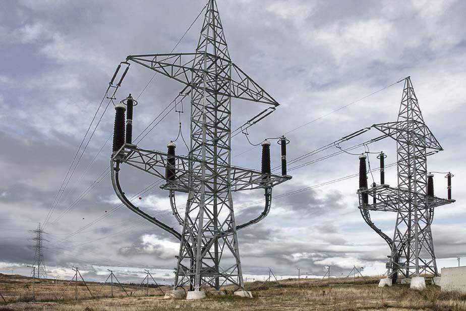 Interrupción programada de corrente en San Xurxo o 12 de setembro