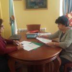 Sinatura de convenio coa Dirección Xeral de Tráfico para os cambios de domicilio