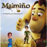 Tarde de cine infantil Maimiño