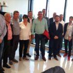 Comunicado das Alcaldías tras a reunión polo tren Ferrol-Ribadeo