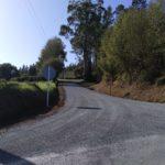Moeche licita novas obras de pavimentación de pistas por 51.369,55€