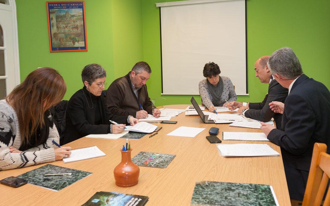 Renfe formulará a principios de ano unha proposta de novos horarios para os trens de cercanías