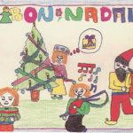 """Obradoiro de panxoliñas """"Imos cantarlle ao Nadal!!"""""""
