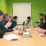 Os concellos do Ortegal póñense mans á obra coa candidatura do xeoparque
