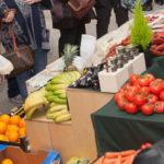 Mercado de Moeche