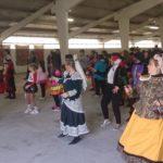 O Concello e as entidades veciñais de San Xurxo e Labacengos enchen a programación do Entroido