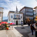 Excursión a Vila Nova de Cerveira (Portugal) da A.VV. de Labacengos