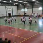 Fin de curso das escolas deportivas municipais