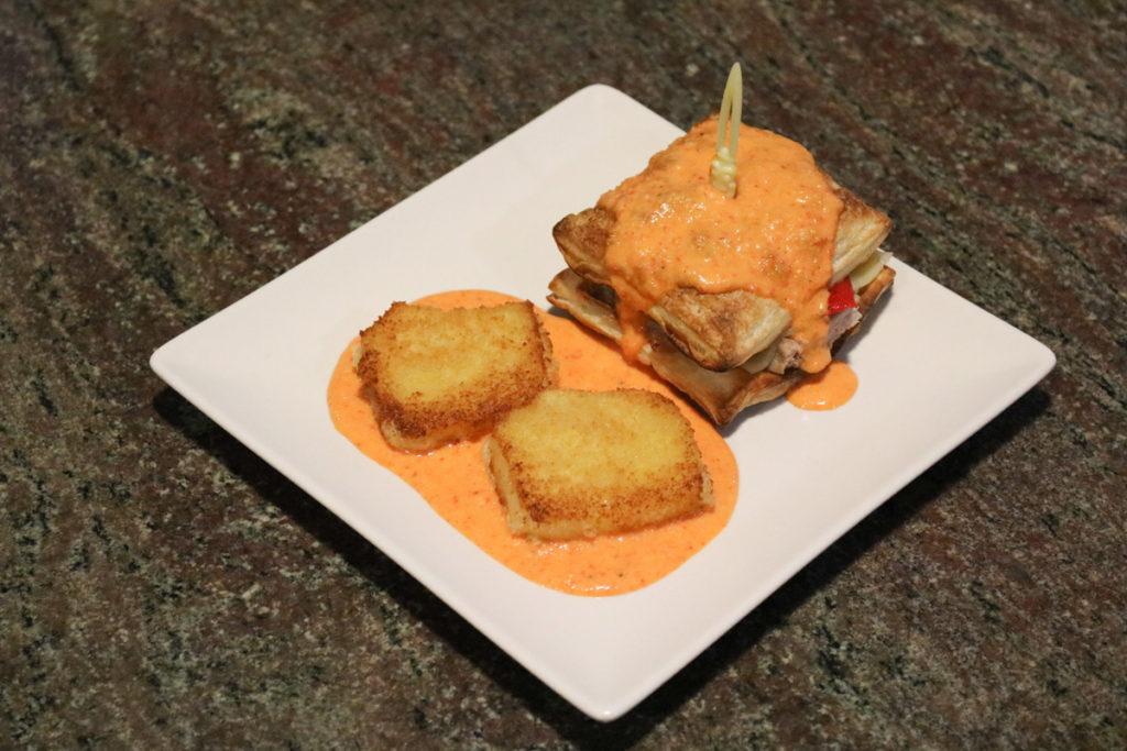 """O concurso gastronómico """"De Pincho en Pincho"""" mostrará o bo facer da nosa hostalería durante a fin de semana"""