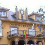 Moeche súmase á conmemoración do Día Internacional do Orgullo LGTBI
