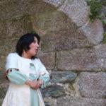 "Visita teatralizada ""A porta aberta do Castelo de Moeche"""