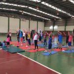 O campamento Sementeira empeza o próximo luns cunha chea de actividades para a rapazada