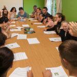 Constituído o Consello Local da Infancia e da Adolescencia