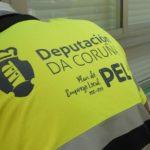Incorporadas as dúas persoas contratadas con cargo ao PEL da Deputación da Coruña