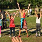 """Este sábado, todo o mundo bailar con """"Pesdelán mini"""" en Soutogrande!"""