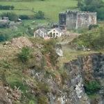 Ruta xeolóxica do Toelo+Castelo de Moeche