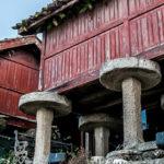 Excursión a Combarro da AVV Val de Moeche