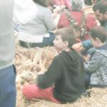XIII Festa da Esfolla en Labacengos