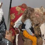 Festa de benvida ao Reis Magos