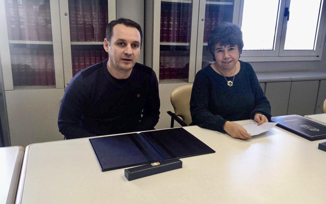 A Deputación e o Concello destinan 78.750 euros a novas melloras no recinto feiral de San Ramón