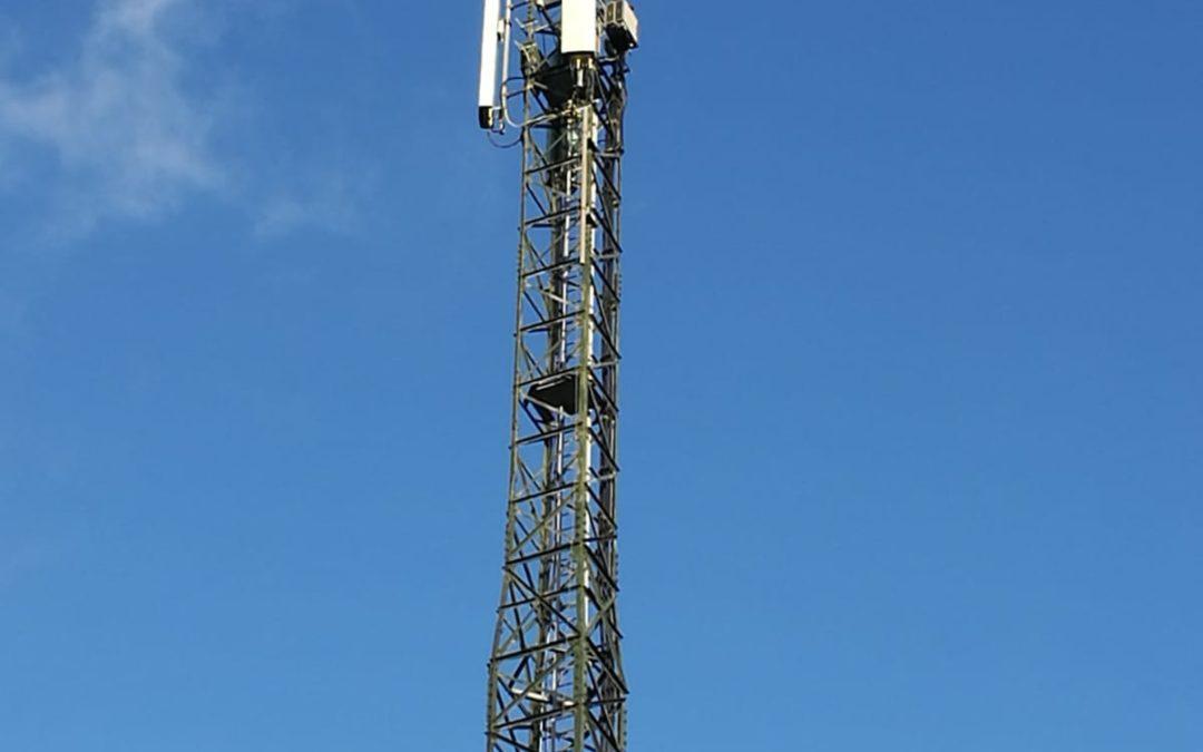 Posibles interferencias do 4G na recepción do sinal de televisión