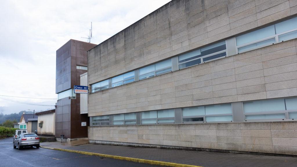 Moeche queda sen pediatra e as familias deberán pasar consulta en San Sadurniño