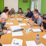 Accións concretas para o Proxecto Xeoparque