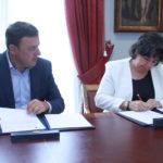 A FAEPAC e mailo Concello retoman a colaboración en materia de aforro enerxético