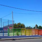 As cores elixidas pola rapazada do CLIA reciben o novo curso no CEIP San Ramón