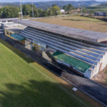 Últimos días concursar polas obras de reparación das bancadas do campo de fútbol