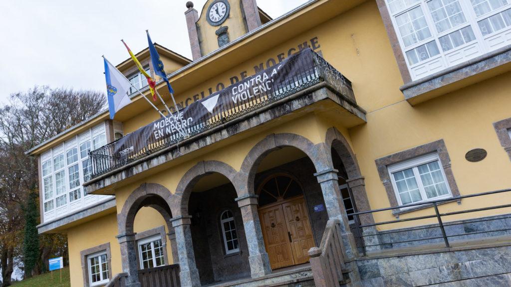 O Tribunal Superior de Xustiza de Galicia sentenza que non hai que indemnizar a Xulio Cribeiro