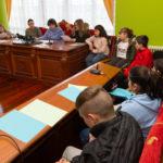 O Consello Local da Infancia e a Adolescencia comprométese co galego