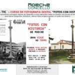 Aula TIC: Fotos con historia