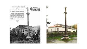"""Viaxamos no tempo co curso """"Fotos con historia"""""""