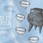 """Moeche súmase ao """"caldo de gloria"""" de Rosalía"""