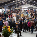 44 expositores participarán na V Feira do Queixo de Moeche