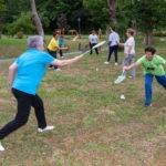 A área de Cultura e Deportes programa actividades ao aire libre durante o verán