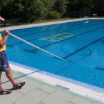 Moeche e outros concellos da volta non abrirán as piscinas públicas este verán